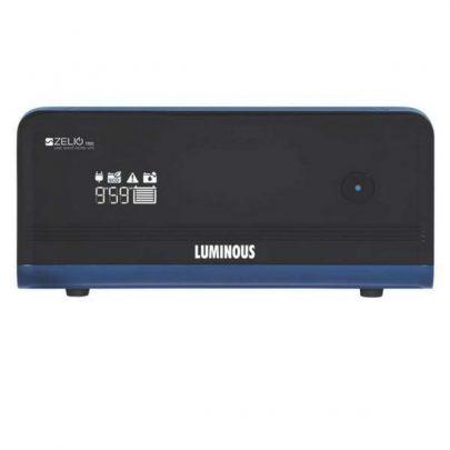 Luminous ZELIO+ 1100VA Sine Wave Home Inverter