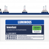 LUMINOUS INVERLAST – IL 18039FP 150Ah BATTERY