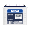 LUMINOUS INVERLAST-ILTT 25060 200Ah TUBULAR BATTERY