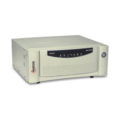 Microtek UPS-1600EB Microtek EB 1600 Square Wave Inverter