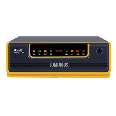LUMINOUS SOLAR UPS / SOLAR INVERTER - NXG 1100
