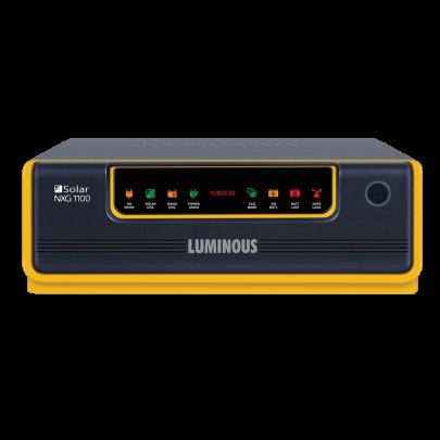 SOLAR UPS / SOLAR INVERTER - NXG 1100