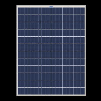 100W / 12V SOLAR PANEL