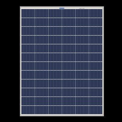 150W / 12V SOLAR PANEL