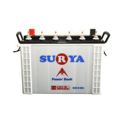 Surya 6SSPX100 100Ah Tall Tubular Battery