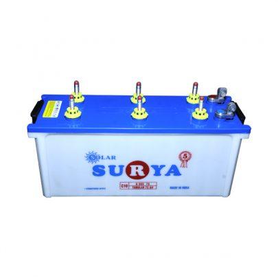 Surya 6SSS75 75AH Solar Battery